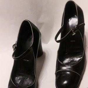Prada Mary Jane Shoes